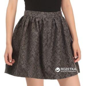 Textured Flounce Skirt (NWT)